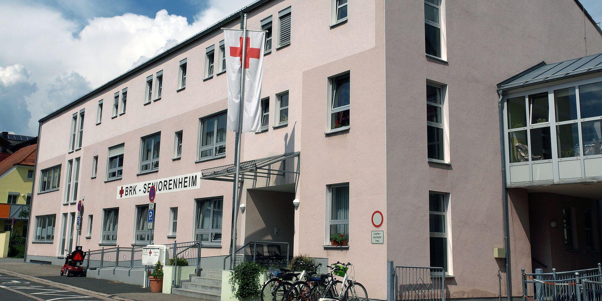 Seniorenheim Hirschau